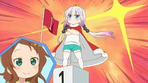 Kanna-is-number-one