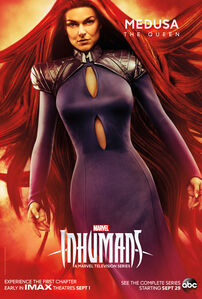 Medusa-Inhumans-ABC