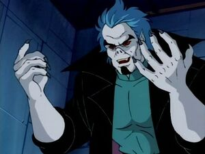 Morbius-Animated-Series