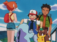 Our Heroes with Quagsire