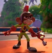 Agent 9 Reignited