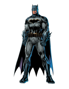 Batman (DC Rebirth Suit)