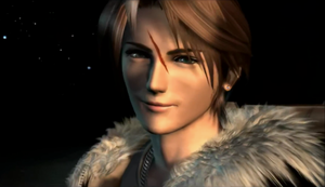 FFVIII Squall Ending