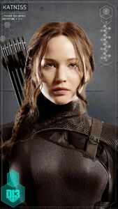 Katniss-Portait