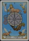 Lucia's Cards, Wheel of Fortune