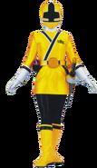 Prs-yellow
