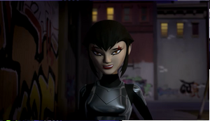Tmnt 2012 karai by coolgirls2-d5tk19f