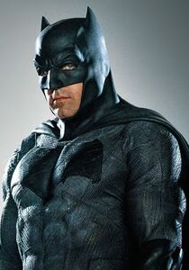 WBvS Batman