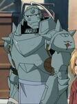 Alphonse elric 5