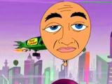 Globito (2da Dimensión)
