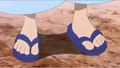 Lana (Pokémon) Sandals