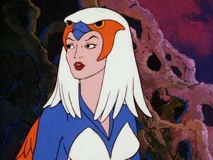The Sorceress of Castle Grayskull 4