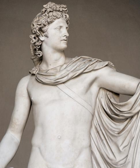 Apollo Mythology