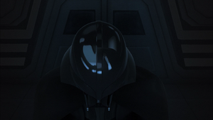 Darth Vader wish