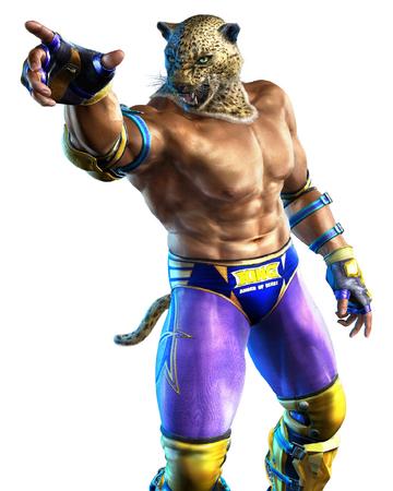 King Tekken Heroes Wiki Fandom