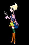 Llana character