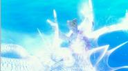 Nerissa on a Sea Dragon