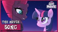 Rainbow (Twilight Offers Tempest Her Friendship) My Little Pony The Movie Full HD