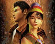 Ryo with Shenhua