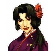 Saki Inugami