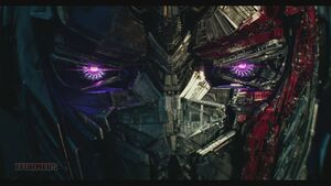 Transformers The Last Knight - Extended Super Bowl Spot 4K Ultra HD Gallery 124