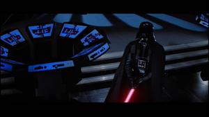 Vader no conflict