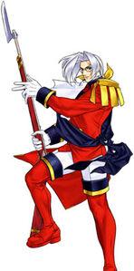 Andrew Samurai Shodown VI