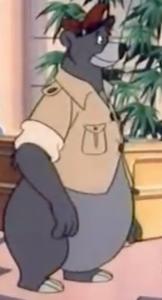 Baloo 18