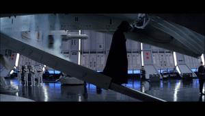 Darth Vader ramp