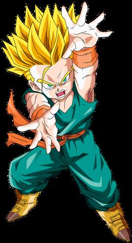 Kid (Super Saiyan)