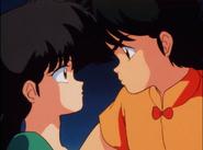 Kosaichi and Ranma