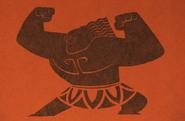 Maui tattoo