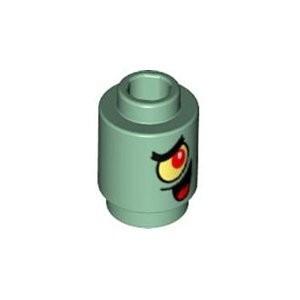 Plankton-lego