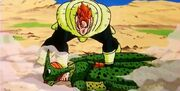 Android 16 vs cell