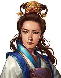 Cao Jie (ROTKLCC)