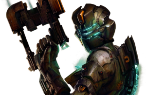 Dead Space Isaac (2)