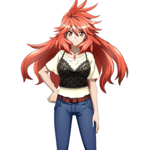 Kanade's other Clasual XDU Clothes