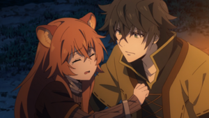 Raphtalia nightmare