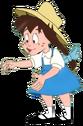 The Oz Kids - Dot Hugson (1)