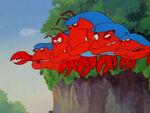 Crabnasties