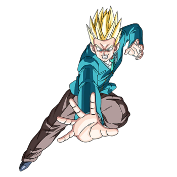 GT (Super Saiyan)