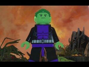 LegoBeastie