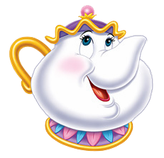 Mrs. Potts 2