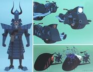 Samurai-Jack-armor-motorcycle-bug