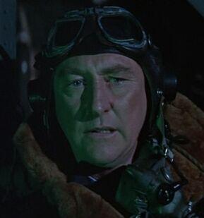 Wing commander carpenter