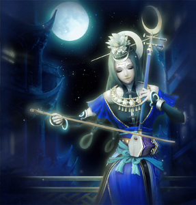 013 Cai Wenji