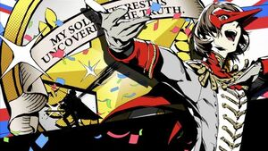 Akechi All Out Attack