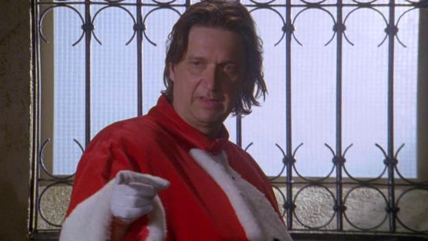 Psych Christmas Episodes.Carl Wilcox Psych Wiki Fandom Powered By Wikia
