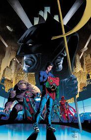 Detective Comics Vol 1 965 Textless