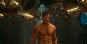 Guardians-of-the-galaxy-peter-quill-star-lord-chris-pratt-muscle-workout1